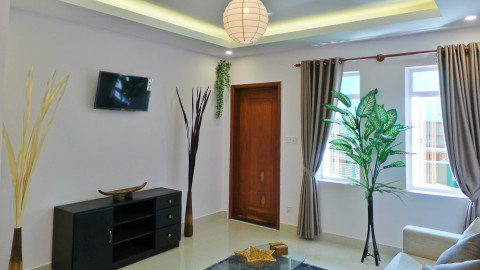 La belle residence - Vacation Rental in Phnom Penh