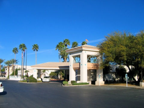 Windemere Hotel and Conference Center Mesa - Hotel in Mesa