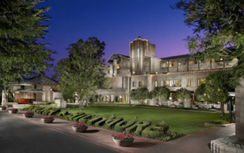 Arizona Biltmore Resort - The Waldorf-Astoria Coll
