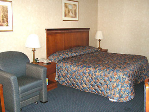 Best Western Metrocenter Inn