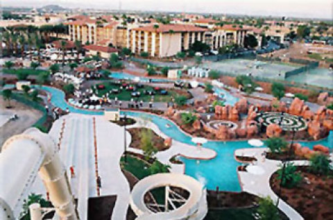 Arizona Grand Resort - formerly Pointe South Mount