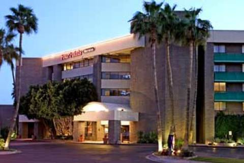 Four Points by Sheraton Phoenix
