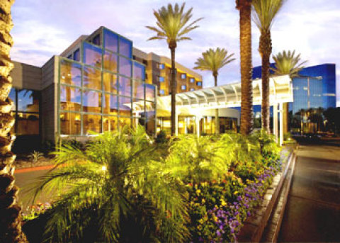 Doubletree Guest Suites Phoenix - Gateway Center