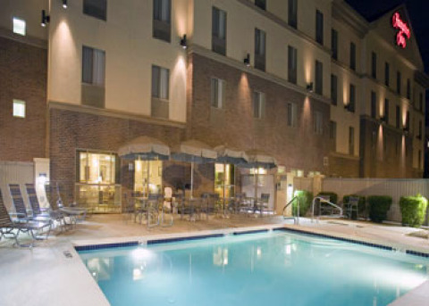 Hampton Inn - Phoenix-Midtown (Downtown Area)