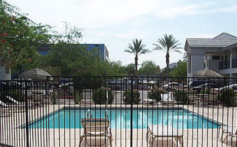 Extended Stay America Phoenix - Airport - E. Oak S
