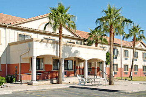 Super 8 Motel - Phoenix West I-10