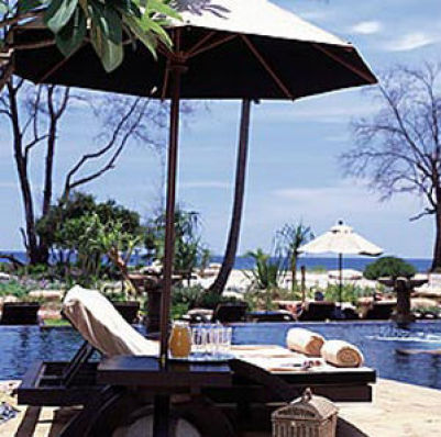 MARRIOTT VILLA PHUKET