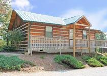 HONEYSUCKLE RIDGE CABIN RENTALS - Vacation Rental in Pigeon Forge