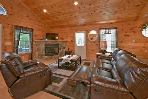 Mama Bear - Vacation Rental in Pigeon Forge