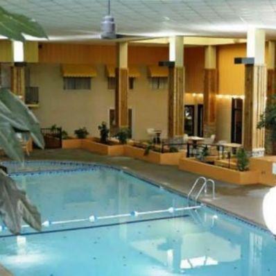 Pigeon Forge Hotel Cold Creek Resort