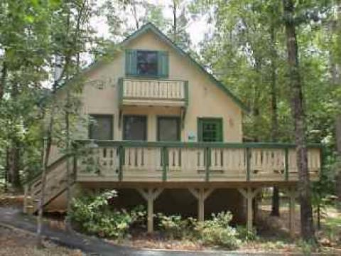 Pine Mountain Club Chalets Resort - Vacation Rental in Pine Mountain