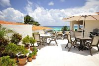 PH with Private Sunning deck w/ BBQ! - Vacation Rental in Playa Del Carmen