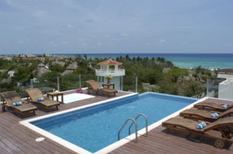 Mamitas Beach Great Deals w/ Owner Super Location - Vacation Rental in Playa Del Carmen