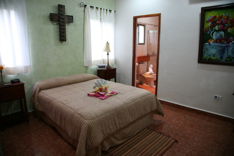 2nd guest room - Playa del Carmen Vacation Villas