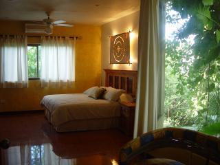 Gorgeous bedroom - Playa del Carmen Vacation Villas