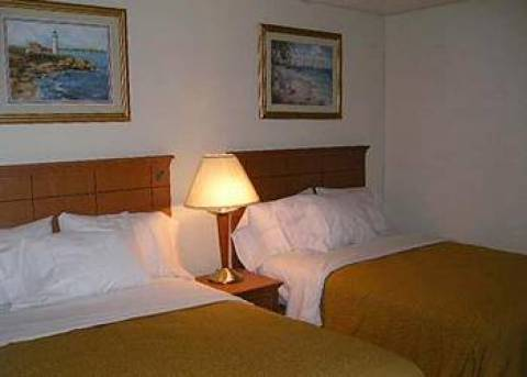 Quality Inn Point Pleasant