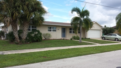 Roselle House - Vacation Rental in Port Charlotte