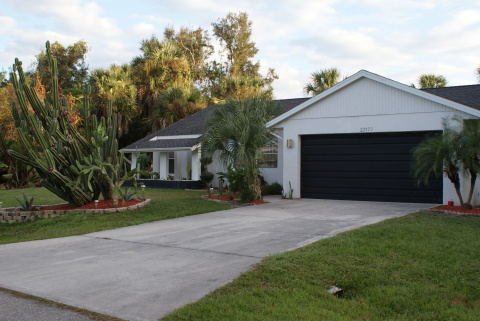 Port Charlotte Vacation Rental - Vacation Rental in Port Charlotte