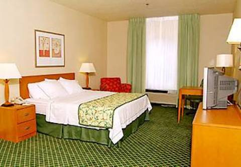 Fairfield Inn By Marriott Port Huron