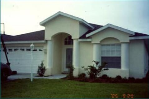 On the Pond Vacation Rental in Port Richie FL - Vacation Rental in Port Richie