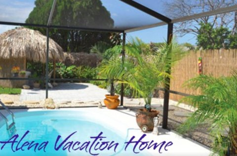 ALENA VACATION HOME LLC - Vacation Rental in Port Richie