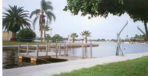 Port Richie Vacation Rental - Great Location! - Vacation Rental in Port Richie
