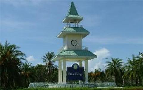 Port St Lucie PGA Vacation Rental - Vacation Rental in Port St Lucie