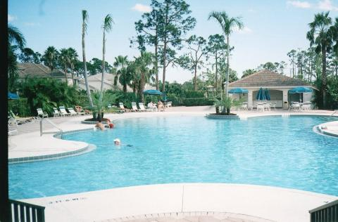 Port St Lucie Townhome Rental---PGA Village - Vacation Rental in Port St Lucie