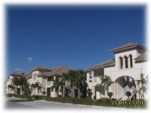 Castle Pines Golf Villa Vacation Rentals - Vacation Rental in Port St Lucie