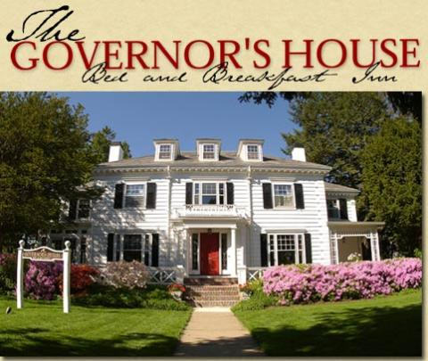 Governor's House, New Hampshire > Portsmouth - Bed and Breakfast in Portsmouth