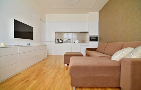 Jewish Town Apartment - Vacation Rental in Prague