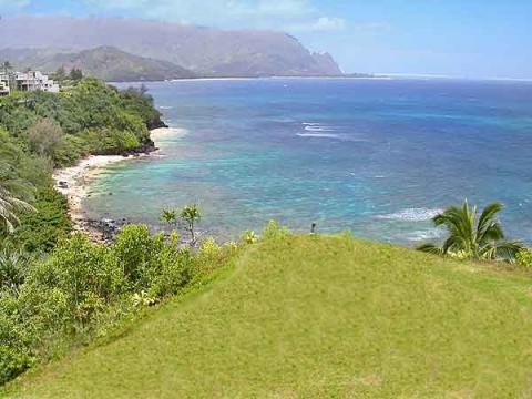 Oceanfront Kauai Condo - Vacation Rental in Princeville
