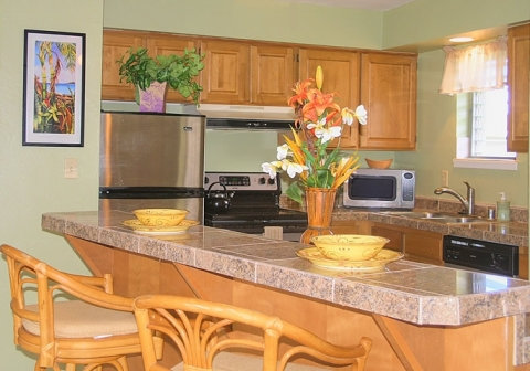 Princeville Vacation Rental - Vacation Rental in Princeville