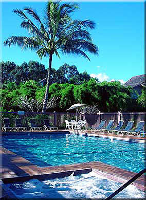 Tessie's Place - Vacation Rental in Princeville