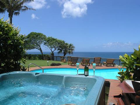 Hale Makana - Vacation Rental in Princeville