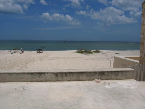 Casa Angeles de Chibxub - Progreso  Beach Rental - Vacation Rental in Progreso