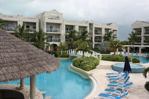 The Atrium - Vacation Rental in Providenciales
