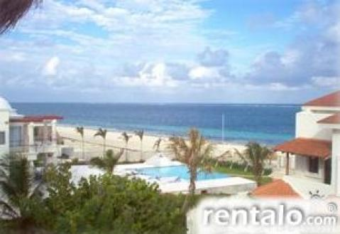 Best of Puerto Morelos: Beautiful Oceanview Condo - Vacation Rental in Puerto Morelos