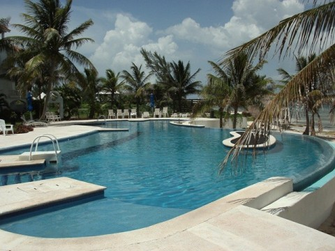 Caribbean Reef Villas - Vacation Rental in Puerto Morelos