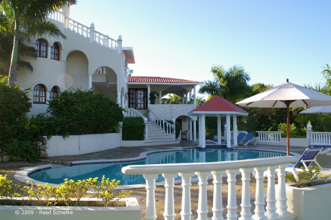 Villa in Paradise - Private & Lowest All Inclusive - Vacation Rental in Puerto Plata