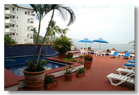 El Dorado # 101 - Vacation Rental in Puerto Vallarta
