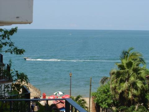 PUERTO VALLARTA JR SUITES & STUDIOS  - Vacation Rental in Puerto Vallarta