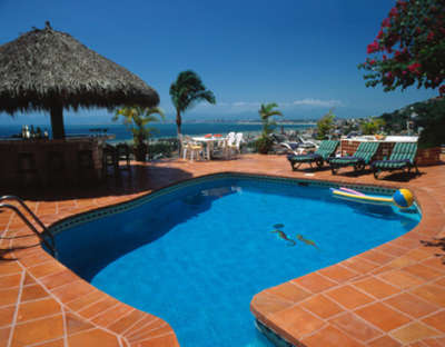 Casa Isabel-minutes walk to downtown and beach - Vacation Rental in Puerto Vallarta