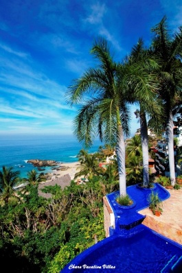 Casa Conchas Vista - Vacation Rental in Puerto Vallarta
