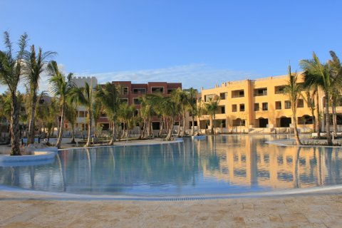 EXCLUSIVE 1 BEDROOM APT WITH AMAZING SEA AND MARIN - Vacation Rental in Punta Cana
