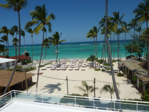 Luxury Oceanfront Penthouse in Bavaro Beach - Vacation Rental in Punta Cana