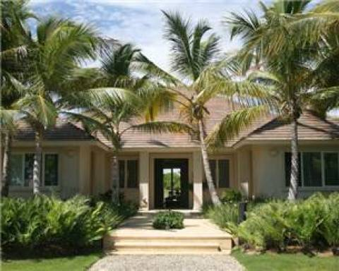 Villa Arrecife 42  - Vacation Rental in Punta Cana