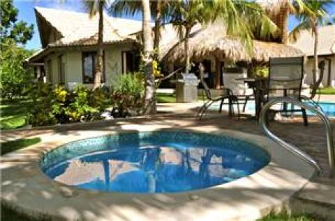Villa Sirena 6 Bedroom - Vacation Rental in Punta Cana