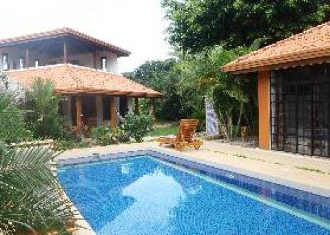 Vista Hermosa Bed and Breakfast - Bed and Breakfast in Puntarenas