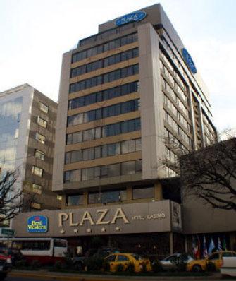Best Western Casino Plaza Quito